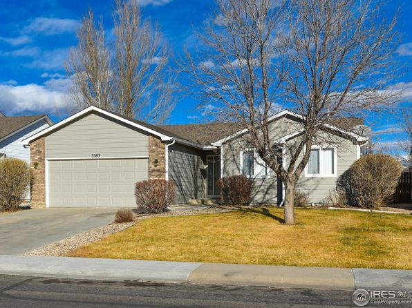 3 bed 2 bath Single Family at 3383 Keenland Way Wellington, CO, 80549 is for sale at 297k - 1 of 33