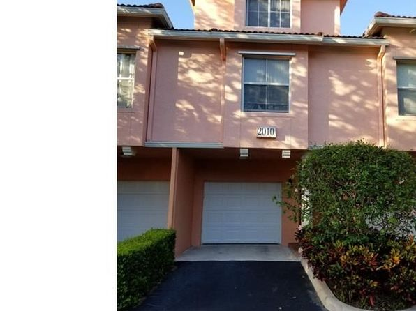 3 bed 2 bath Townhouse at Undisclosed Address Delray Beach, FL, 33444 is for sale at 268k - 1 of 38