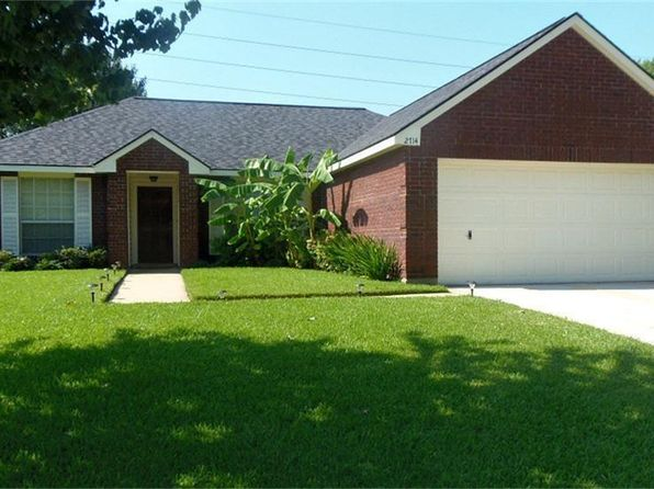 3 bed 2 bath Single Family at 2714 S PEACH HOLLOW CIR PEARLAND, TX, 77584 is for sale at 184k - 1 of 13