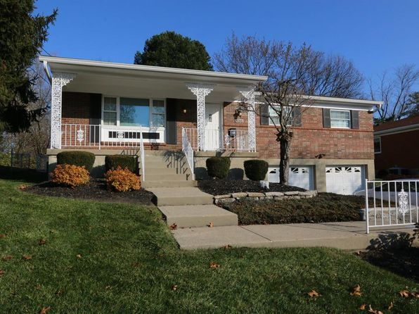 3 bed 2 bath Single Family at 3458 WHEATCROFT DR CINCINNATI, OH, 45239 is for sale at 163k - 1 of 23