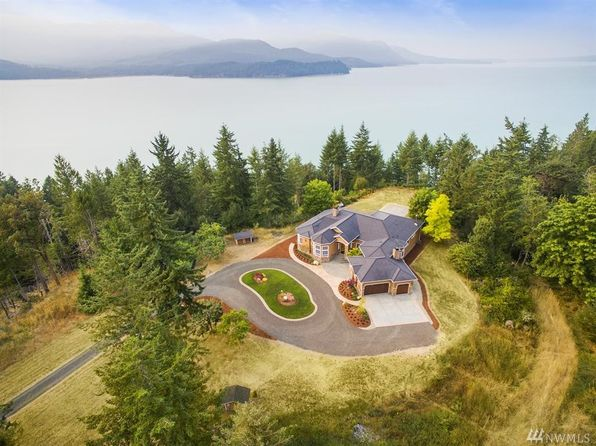 3 bed 2.5 bath Single Family at 18800 NW Stavis Bay Rd Seabeck, WA, 98380 is for sale at 2.38m - 1 of 25