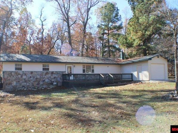 3 bed 2 bath Single Family at 717 BETTY JEAN AVE BULL SHOALS, AR, 72619 is for sale at 112k - 1 of 12
