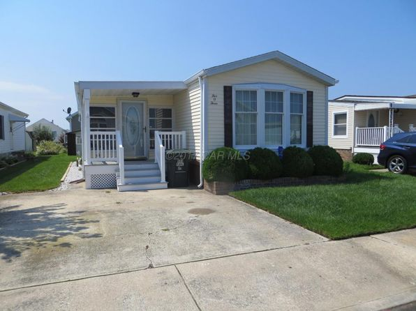 Recently Sold Homes In Cape Windsor Mobile Home Park Selbyville
