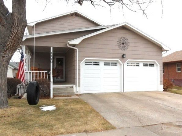 5 bed 3.5 bath Single Family at 1710 Newton St Sidney, NE, 69162 is for sale at 160k - 1 of 27