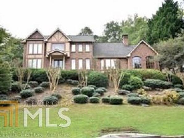 5 bed 4.5 bath Single Family at 4542 Outer Bank Dr Norcross, GA, 30092 is for sale at 550k - google static map