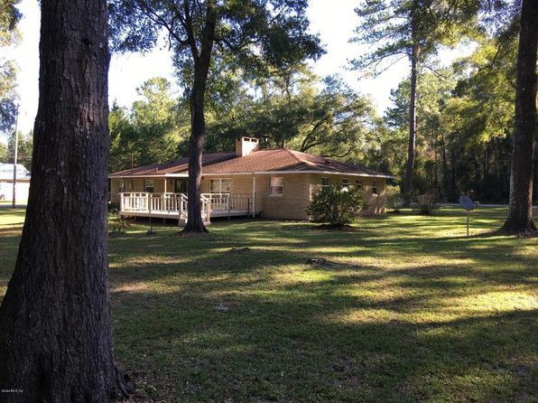 3 bed 2 bath Single Family at 5150 NE 155th Ave Williston, FL, 32696 is for sale at 150k - 1 of 41