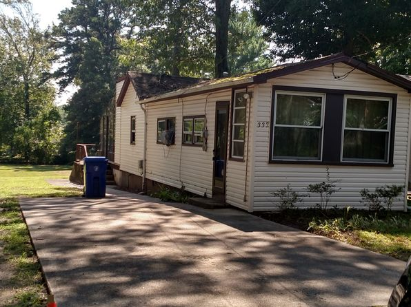 2 bed 1 bath Single Family at 332 Anthony Ave Toms River, NJ, 08753 is for sale at 90k - 1 of 6