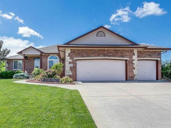 5 bed 3 bath Single Family at 417 E Fox Run Ct Mulvane, KS, 67110 is for sale at 239k - 1 of 36