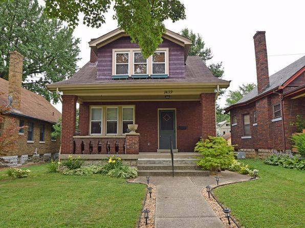 3 bed 1 bath Single Family at 1439 Weigold Ave Cincinnati, OH, 45223 is for sale at 180k - 1 of 25