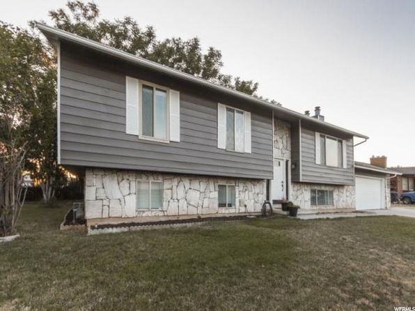 5 bed 3 bath Single Family at 17 S 1250 W Clearfield, UT, 84015 is for sale at 237k - 1 of 32