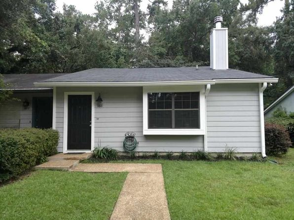 2 bed 2 bath Townhouse at 1811 High Ct Tallahassee, FL, 32304 is for sale at 93k - 1 of 33