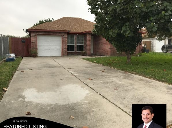 4 bed 2 bath Single Family at 504 Amber Dr Weslaco, TX, 78596 is for sale at 100k - 1 of 14