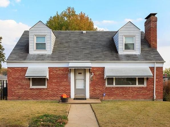 4 bed 2 bath Single Family at 3178 Clifton Ave Saint Louis, MO, 63139 is for sale at 200k - 1 of 24