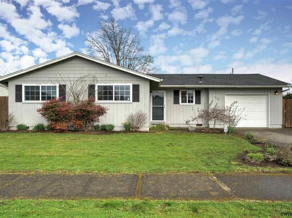 3 bed 1 bath Single Family at 125 WENDELL ST LEBANON, OR, 97355 is for sale at 185k - 1 of 32
