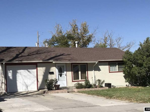 2 bed 1 bath Single Family at 142 N Iowa Ave Casper, WY, 82609 is for sale at 135k - 1 of 8