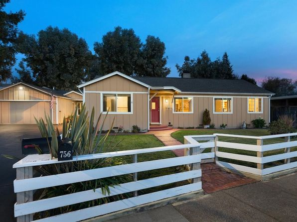 null bed null bath Multi Family at 756 758 Church St Santa Rosa, CA, 95405 is for sale at 799k - 1 of 18