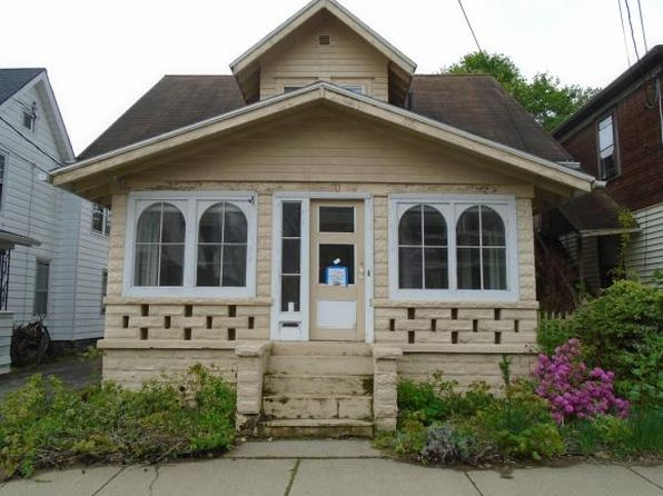 2 bed 1 bath Single Family at 10 Amsbry St Binghamton, NY, 13901 is for sale at 25k - 1 of 11