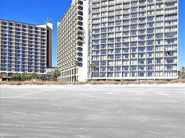 2 bed 2 bath Condo at 4800 S Ocean Blvd North Myrtle Beach, SC, 29582 is for sale at 239k - 1 of 24