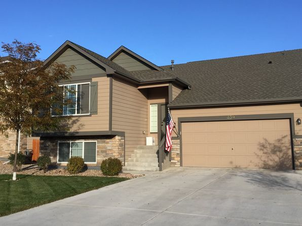 3 bed 3 bath Single Family at 439 Pioneer Ln Johnstown, CO, 80534 is for sale at 315k - 1 of 21