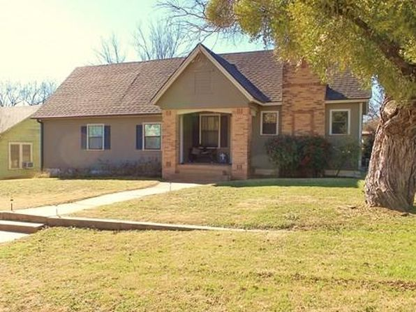 2 bed 2 bath Single Family at 309 N 6th St Ballinger, TX, 76821 is for sale at 150k - 1 of 18