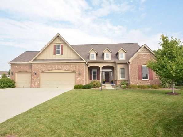 4 bed 4 bath Single Family at 11296 Long Sotton Ln Fishers, IN, 46037 is for sale at 400k - 1 of 22