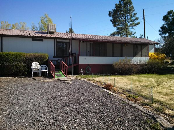 2 bed 2 bath Mobile / Manufactured at 175 10th St Eagar, AZ, 85925 is for sale at 58k - 1 of 9