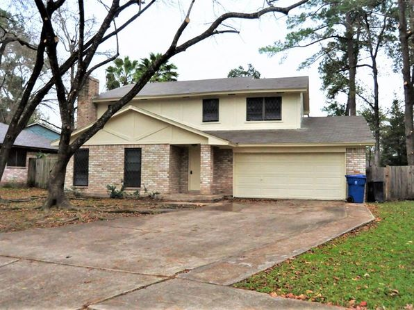 4 bed 3 bath Single Family at 23910 Conefall Ct Spring, TX, 77373 is for sale at 147k - 1 of 16