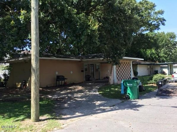 1 bed 1 bath Single Family at 1705 GARDEN PARK DR Biloxi, MS, null is for sale at 39k - google static map