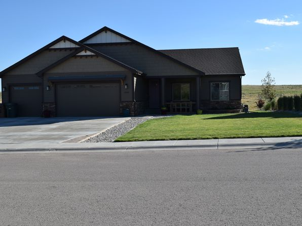 4 bed 3 bath Single Family at 2008 Summerfield Ln Gillette, WY, 82718 is for sale at 449k - 1 of 24