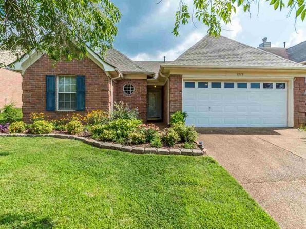 3 bed 2 bath Single Family at 8923 Lakeside Cv Cordova, TN, 38016 is for sale at 127k - 1 of 21