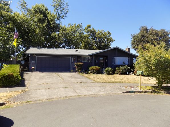 3 bed 2 bath Single Family at 566 38th Pl Springfield, OR, 97478 is for sale at 218k - 1 of 17