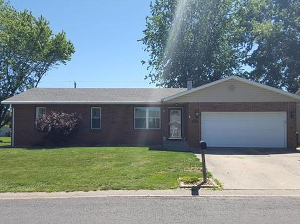3 bed 3 bath Single Family at 140 Sunflower Dr Highland, IL, 62249 is for sale at 155k - 1 of 29
