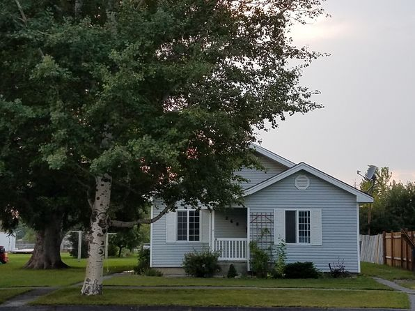 2 bed 1 bath Single Family at 268 N Emerson Ave Shelley, ID, 83274 is for sale at 103k - 1 of 8