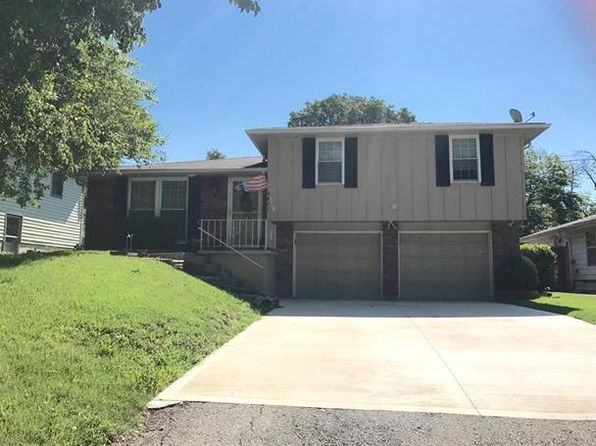 3 bed 2 bath Single Family at 4821 N Fremont Ave Kansas City, MO, 64119 is for sale at 137k - 1 of 16