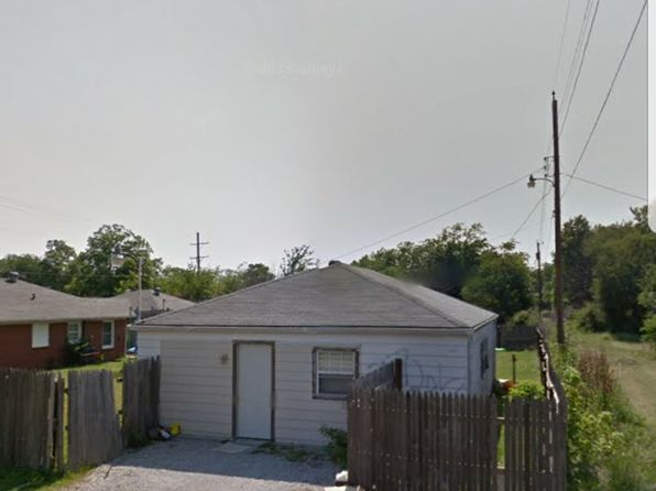 3 bed 1 bath Single Family at 1431 E 4th St Okmulgee, OK, 74447 is for sale at 72k - 1 of 4