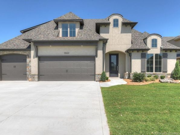 4 bed 6 bath Single Family at 12622 S 73rd East Ave Bixby, OK, 74008 is for sale at 433k - 1 of 36