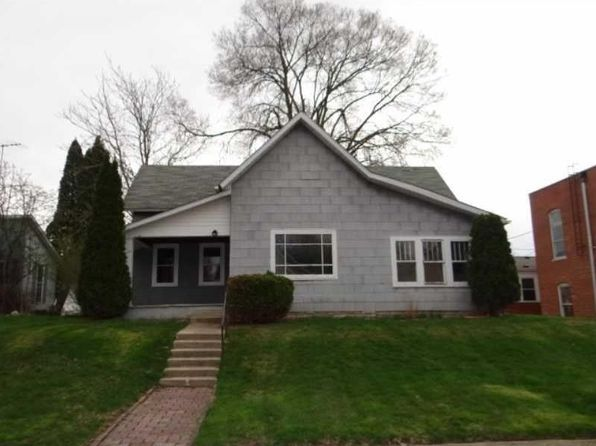 2 bed 1 bath Single Family at 409 N Canal St Alexandria, IN, 46001 is for sale at 15k - 1 of 11