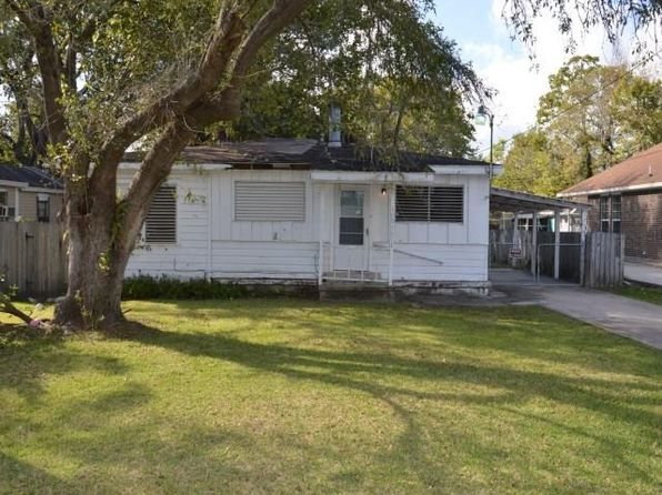 3 bed 1 bath Single Family at 109 S Willow St Texas City, TX, 77591 is for sale at 40k - 1 of 16