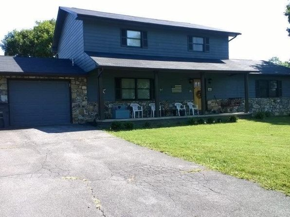 4 bed 3 bath Single Family at 1530 Independence Ave Mount Carmel, TN, 37645 is for sale at 200k - 1 of 4