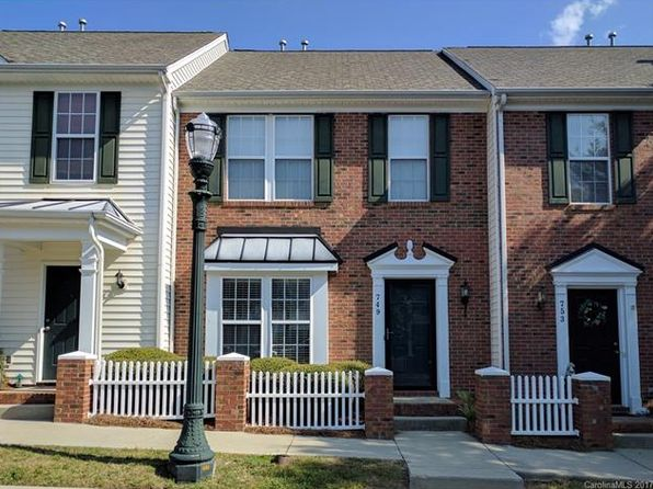 2 bed 3 bath Townhouse at 749 Atherton Way Rock Hill, SC, 29730 is for sale at 143k - 1 of 22