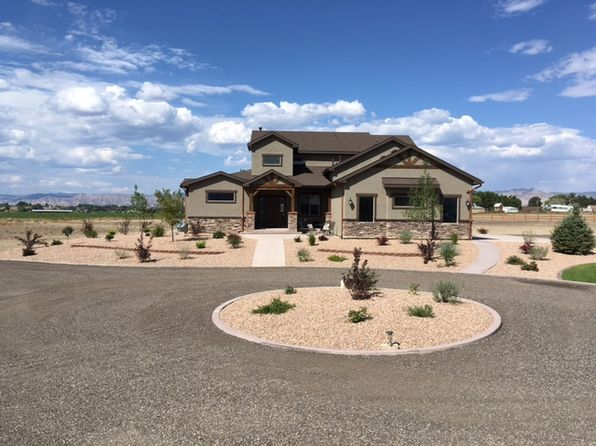 3 bed 3 bath Single Family at 1277 Mimosa Ct Fruita, CO, 81521 is for sale at 776k - 1 of 34