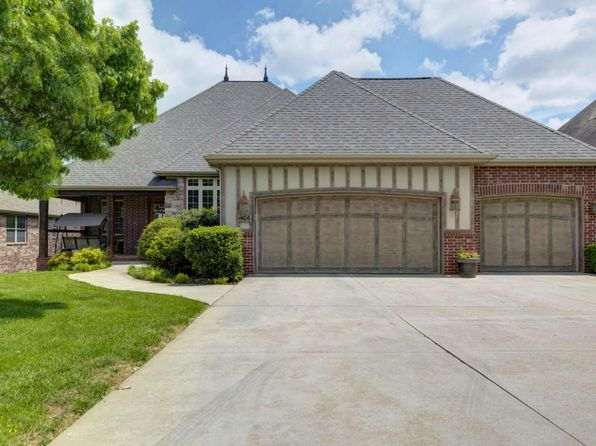 4 bed 3 bath Single Family at 1406 N Rockingham Ave Nixa, MO, 65714 is for sale at 360k - 1 of 39