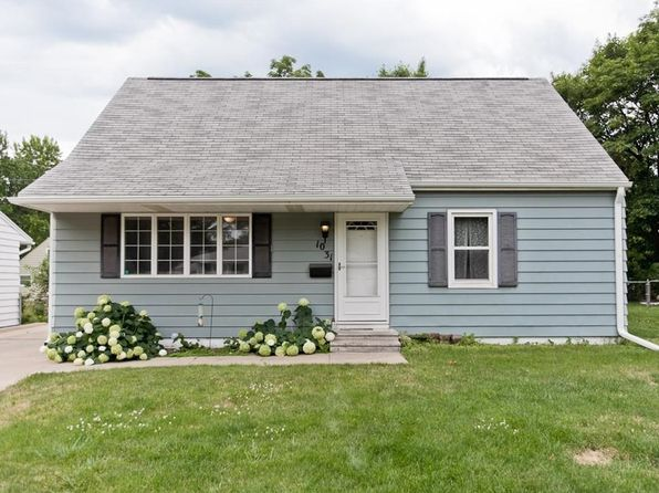 4 bed 2 bath Single Family at 1031 Center St NE Cedar Rapids, IA, 52402 is for sale at 121k - 1 of 23