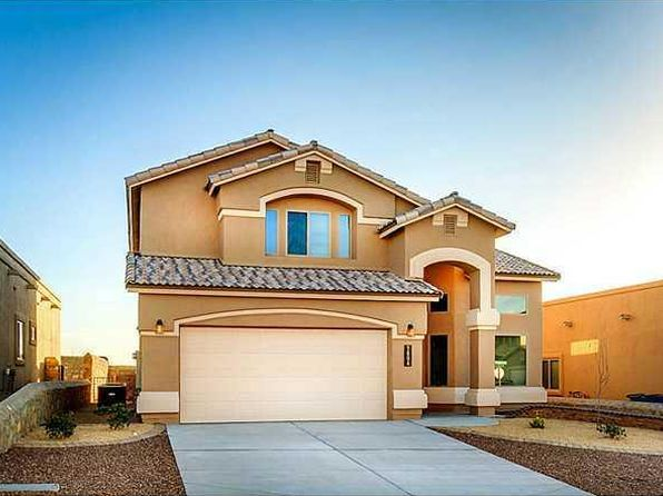 3 bed 3 bath Single Family at 14235 Charles Pollock Ave El Paso, TX, 79938 is for sale at 182k - 1 of 18