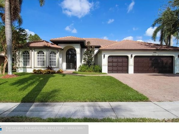 6 bed 4 bath Single Family at 3400 SW 185th Ave Miramar, FL, 33029 is for sale at 795k - 1 of 40