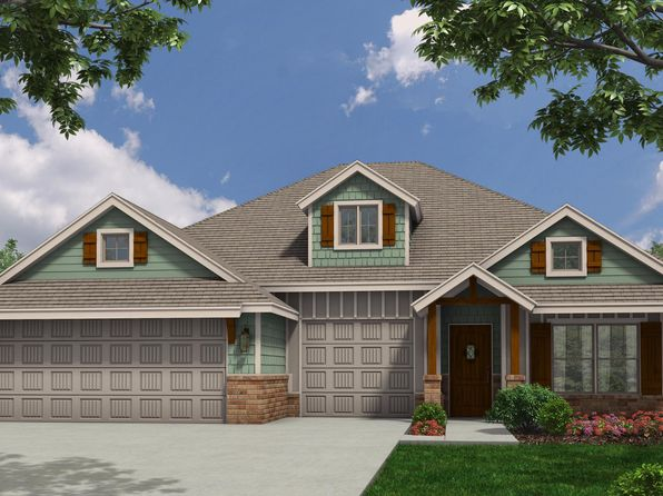 Mustang New Homes Amp Mustang Ok New Construction Zillow