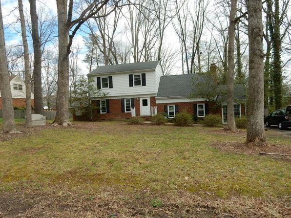 Houses For Rent In Chesterfield County Va 146 Homes Zillow
