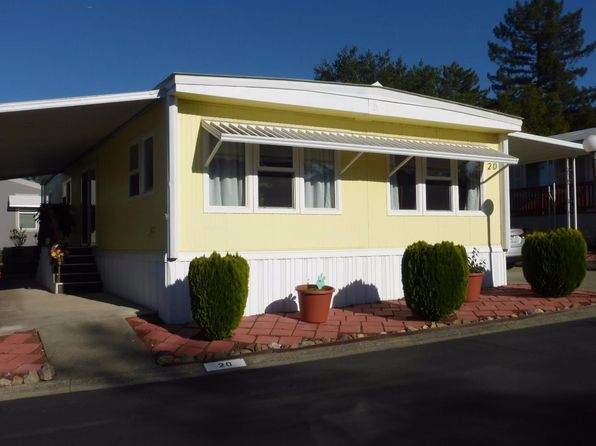 2 bed 2 bath Mobile / Manufactured at 20 Cardinal Way Santa Rosa, CA, 95409 is for sale at 149k - 1 of 13