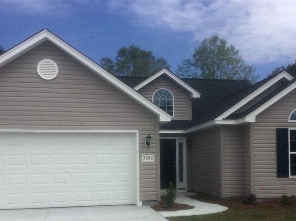 3 bed 2 bath Single Family at 1105 Chemung Ct Surfside Beach, SC, 29575 is for sale at 222k - google static map