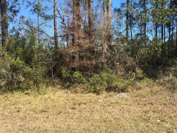 null bed null bath Vacant Land at 0000 County Road 127 Sanderson, FL, 32087 is for sale at 50k - google static map